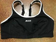 Shock Absorber black sportsbra 36B
