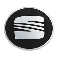 Seat Logo Emblem Zeichen für Klapp Schlüssel Leon Ibiza Original Key badge
