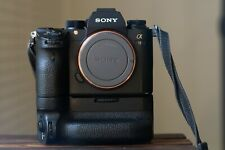 Sony Alpha A9 24.3Mp Digital Slr Camera - (Body Only) (100,543 Shutter Count)