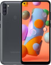 New listing Samsung Galaxy A11 - 32Gb At&T Black