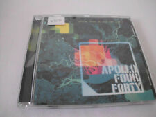 Gettin' High on Your Own Supply von Apollo Four Forty -  CD gebraucht gut
