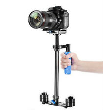 """Carbon Fiber 24""""/60cm Handheld Stabilizer with Quick Release Plate"""