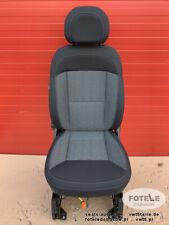 Fiat Ducato Jumper Boxer Ram ProMaster Beifahrersitz sitz Vorn Rechts