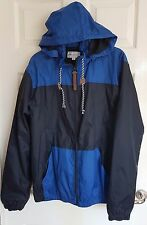 55 Soul Rain Jacket, Fully Lined,  Size L Youths, BNWOT