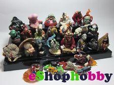 Kaiyodo Hyakki Night Figure japanese monster collection Painted Full Set Secret
