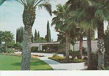 LAM(X) Mesa, AZ - Latter Day Saints Visitors' Center - Exterior and Grounds