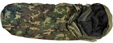 Grade A, US Military Army Modular Sleeping Bag System Camping Survival Gear