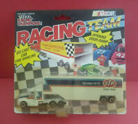 RACING CHAMPIONS - NASCAR - TEAM TRUCK - RICHARD PETTY - 1991 - CAMION - R 5535