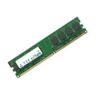 2GB RAM Memoria Asus M4A77D (DDR2-5300 - Non-ECC) Memoria para la placa base