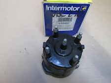 VAUXHALL ASTRA IGNITION DISTRIBUTOR CAP  INTERMOTOR 44860