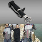 Deluxe Portable Stainless Steel Fish Lip Gripper Grabber Fishing Tool Accessory