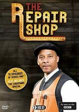 The Repair Shop: Series One & The 2017 Christmas Special [BBC] (DVD)
