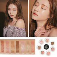 Stylenanda 3CE Pot Eye Shadow Glow, Shimmer, Pearl Eye Makeup Long Lasting Bling