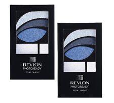Revlon Photoready Eye Contour Kit Makeup #525 Avant Garde LOT OF TWO (2)!