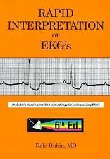 Rapid Interpretation of EKG's 6th US Edition