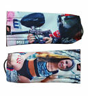 Social Paintball Girl Series Barrel Cover - Jessi Maiolo No. 2 Urban Camo NEW