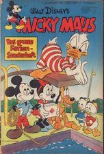 Mickey mouse cuaderno especial nº 5: el gran vacaciones-Cuaderno (1951-1955)