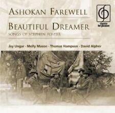 Jay Ungar Molly Mason Thomas Hampson David Alpher - Ashokan Farewell . (NEW CD)