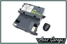Body Control Module Key Head MID 212 VX Wagon V6 Auto Genuine Spare Parts - Aces