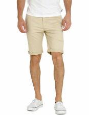 Mossimo Lachlan II Light Stone Chino Stretch Walk Shorts  Size : 36