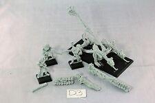 Warhammer Tomb Kings Screaming Skull Catapult Finecast