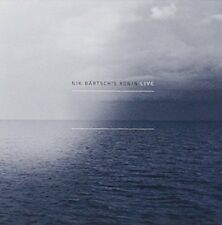 LIVE - BARTSCH NIK/RONIN [CD]
