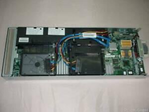 HP ProLiant BL280c G6 507787-B21 Blade Server ohne Festplatte und Betriebssystem