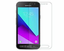 FULLY COVERED Tempered Glass Screen Guard For Samsung Galaxy Xcover 4 SM-G390F