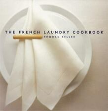 The French Laundry Cookbook, Thomas Keller, LN FREE SHIPPING