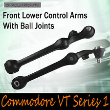 1997-1999 VT Series 1 Holden Executive Front Lower Control Arms + Ball Joints