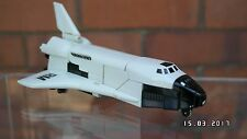 Vintage Robo Machines gobots dx Space Shuttle deluxe Bandai