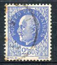 STAMP / TIMBRE DE FRANCE OBLITERE N° 520  EFFIGIE / PETAIN
