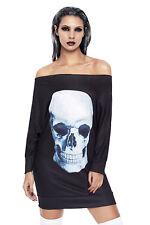 Bandana gangsta girl mini jersey dress casual evening shirt women autumn short