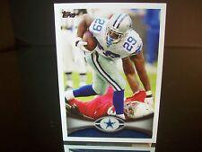 DeMarco Murray Topps 2012 Card #82 Dallas Cowboys NFL Football
