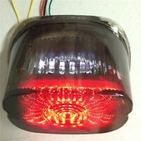 Tail break with turn signal Light for Harley Dyna Electra FLST Road King Glide