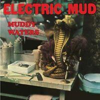 ELECTRIC MUD by MUDDY WATERS Vinyl LP  HE68002