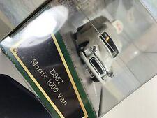 Corgi Classic Morris Van 1000 D957 7UP The All Family Drink white MinVGB