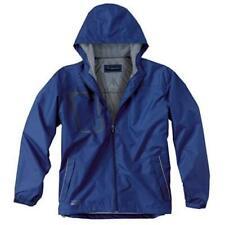 DRI Duck Men's Dri Pack Polyester Water Resistant Jacket - Cobalt or Garnet