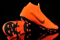 Nike Mercurial Superfly 6 Pro ACC FG Soccer Cleats Orange ALL SIZES AH7368 $150