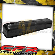 1942-53 Chevy 216 Straight Inline 6 Cylinder Steel Valve Cover - Edp Black