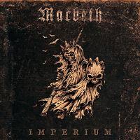 MACBETH - Imperium - Digipak-CD - 205923