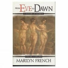 From Eve to Dawn: Origins v. 1 by French  New 9781552782682 Fast Free Shipping.+