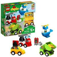 LEGO® DUPLO® - My First Car Creations 10886 [New Toy] Toy, Brick