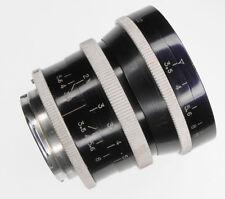 Angenieux 28mm f3.5 Exakta mount  #292348
