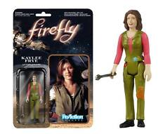 Firefly Kaylee Frye ReAction 3-3/4-Inch Serenity Retro Action Figure by FUNKO