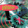 François Feldman CD Single Destination - France (EX/EX)