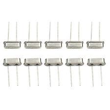 20pcs 16.000MHZ 16MHZ 16M HZ HC-49S Crystal Oscillator Quarzoszillator DRP·