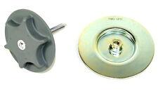 "Nissan Juke 16"" Spare Wheel Fixing Screw Clamping Kit inc Washer New + Genuine"