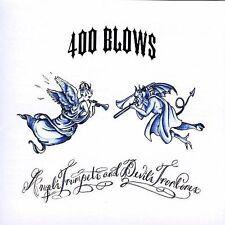 400 Blows - Angel'S Trumpets & Devil' New Vinyl Record