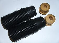 New Front Suspension Dust bateau Gaiters & Bump Stops toyota mr2 Turbo 1989-2000
